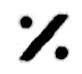 Symbole de répétion d`une ou des mesures précédente